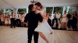 Dirty Dancing First Wedding Dance | Time of My Life | Pierwszy taniec w stylu lat 80' Ada & Mateusz