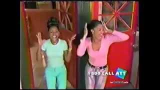 D.L. Hughley 1-800-Call-ATT commercial