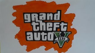 :Daivhy Grand Theft Auto 5 Cover