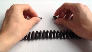Magnetic Rattlesnake Sound Eggs