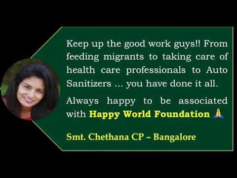 Happy World Foundation