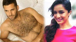 Shraddha Kapoor Speaks on Hairy Chest of Men | Interview