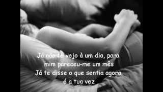 Duarte Rosado - Leva-me contigo (Letra)