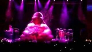 Cypress Hill - I wanna get high (LIVE)