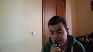 Nuno Guerreiro - Tento Saber (cover by Dino Pereira)