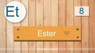 Ester 8 - Bíblia em Audio - ARC