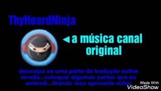 Ballora song -I dance to forther(legendada/eu danço para esquece)