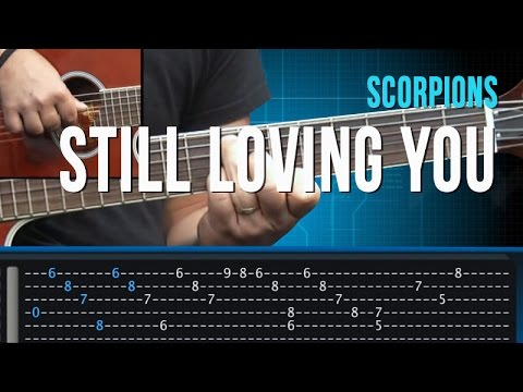 Scorpions - Still Loving You ( acoustic )
