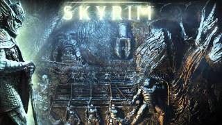 Dragon Battle - The Elder Scrolls V Skyrim OST