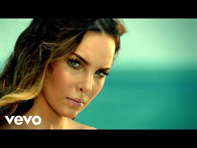 Video oficial de Belinda En el Amor hay que Perdonar