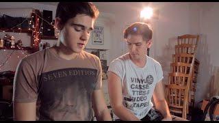 This Town - Niall Horan ( Cover ) | Johann Vera ft. Nick Merico