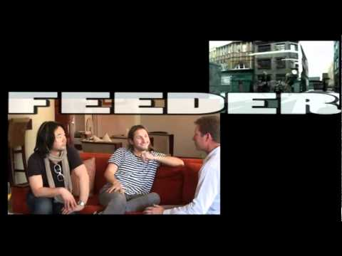 FEEDER at Boschendal – South Africa