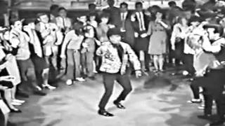 JAMES BROWN I Got You (B&W) 1965