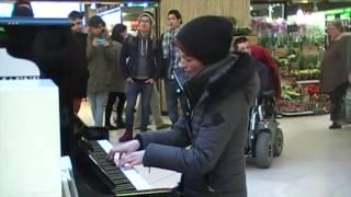 Fly de Ludovico Einaudi - MAM