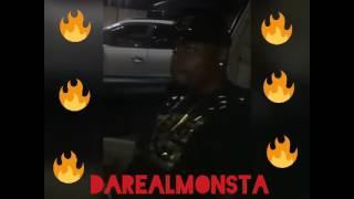 Darealmonsta kills #TenToesDown