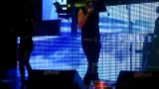 Serdar Ortac - Karabiberim Cesme Konseri 17.07.10