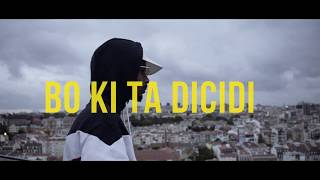 Landim - Bo Ki Ta Dicidi (Official Video) prod. Zizisso KBA