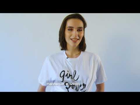 Etam - GIRL POWER - Maxim Magnus (FR)