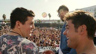 We Are Your Friends - Dillon Francis BTS Featurette