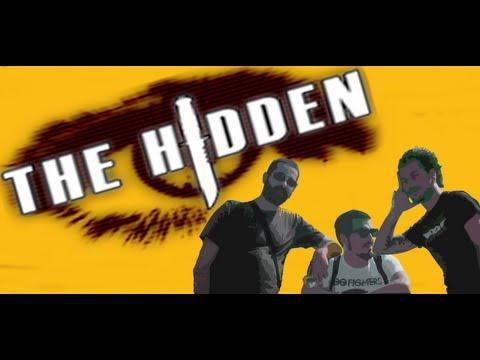 Lousyd ile The Hidden Becermesi - Bizde Gizli Saklı Olmaz [Türkçe]