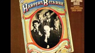 Harpers Bizarre - Chattanooga Choo Choo. (Best Quality - Stereo)