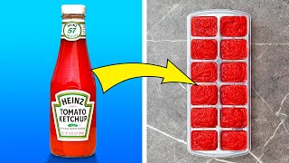 37 SUPER EASY WAYS TO KEEP YOUR FOOD FRESH LONGER