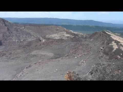 Volcan Masaya – Granada – Nicaragua