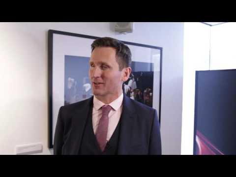 Chris Holmes Video