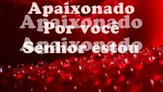 Apaixonado   Aline Barros Play Back Legendado