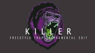 Hard  Violin Freestyle Trap Beat 2017 '' KILLER''