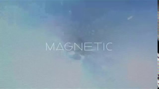 ANGEL SNOW  // MAGNETIC - New album out now