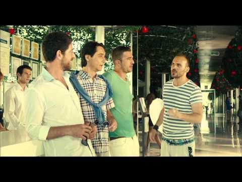 "Romantik Komedi 2 ""Bekarlığa Veda"" - Fragman"