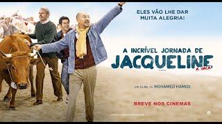 A Incrível Jornada de Jacqueline   Trailer Oficial