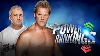 WWE Power Rankings 20 de marzo de 2016