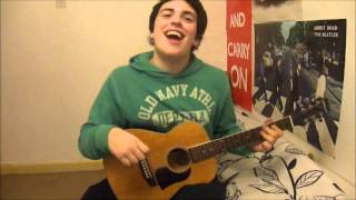 Ben King - Call Me Maybe Cover