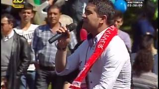 Jorge Loureiro - Kubota (Festa da Agricultura - Braga)