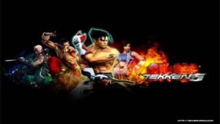 ♥VGM #140~ Tekken 5 - SPARKING!