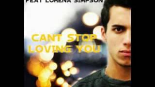 Can't Stop Loving You - Filipe Guerra feat. Lorena Simpson