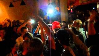 Corner @ 10 lat hiphop.jaw.pl DonGuralesko - Troche czasu