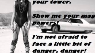 Natalia Kills-Wonderland Lyrics [HQ+HD]
