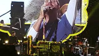 Coldplay - Yellow Live @MOA, Manila, 04/04/2017