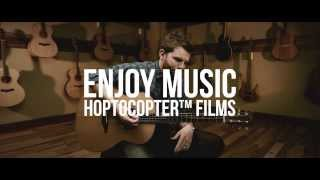 "Hoptocopter Films | 2013 | ENJOY MUSIC - Caleb Crain ""Without You"""