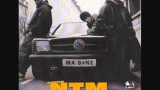 Suprême NTM - Ma Benz (Maxi Version)