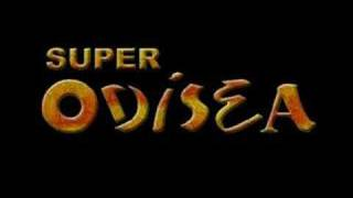 Super Odisea - La Mujer Que No Soñe