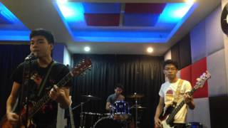 Mahal Kita Pero Di Mo Lang Alam by Rocksteddy Band Hardcore Cover