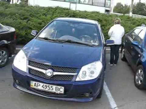 Geely-club_Ukraine_Uman_2010.avi