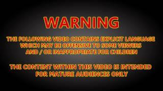 Content Warning - Explicit Language - 4K 60fps Render