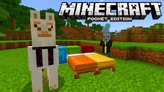 MCPE 1.1 UPDATE RELEASE SOON?!! - Minecraft Pocket Edition
