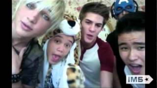 IM5- Everything About You (Audio)