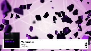 Modulation - Bleep